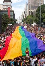Relatório da pesquisa de perfil de público na na Parada LGBT 2016