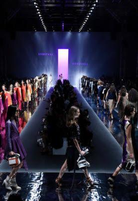 Relatório da pesquisa de perfil de público na São Paulo Fashion Week 2019 n48