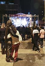 Relatório da pesquisa de perfil de público na Virada Cultural 2016