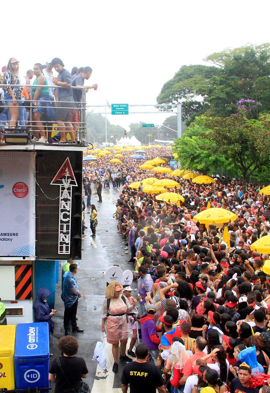 Censo dos Blocos Carnaval de Rua 2020