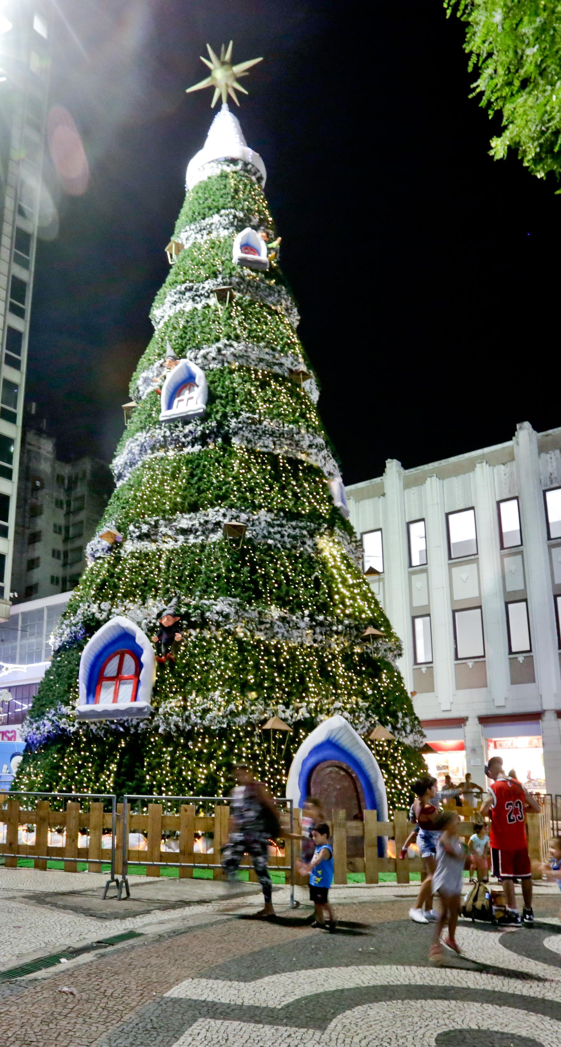 Relatório da pesquisa de perfil de público no Festival de Natal 2019