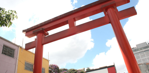 comunidade japonesa